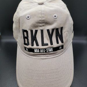 Adidas NBA All Star 2015 Brooklyn Hat